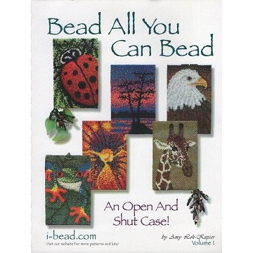 Bead All You Can Bead Volume I