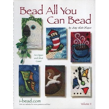 Bead All You Can Bead Volume II