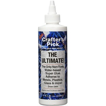 Crafter's Pick The Ultimate 4 oz