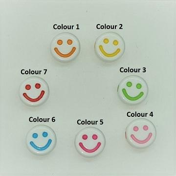 Smiley Face Design 3