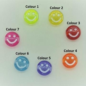 Smiley Face Design 4