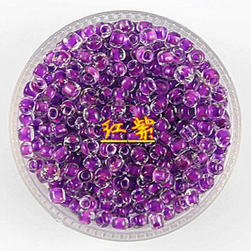 Seed Beads 2mm Inside Colour #07
