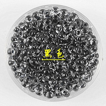 Seed Beads 4mm Inside Colour #03